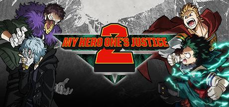 我的英雄学院2:唯我正义 v20210319|全DLC|动作格斗|容量10.4GB|中文免安装|支持键盘.鼠标.手柄-开心电玩屋