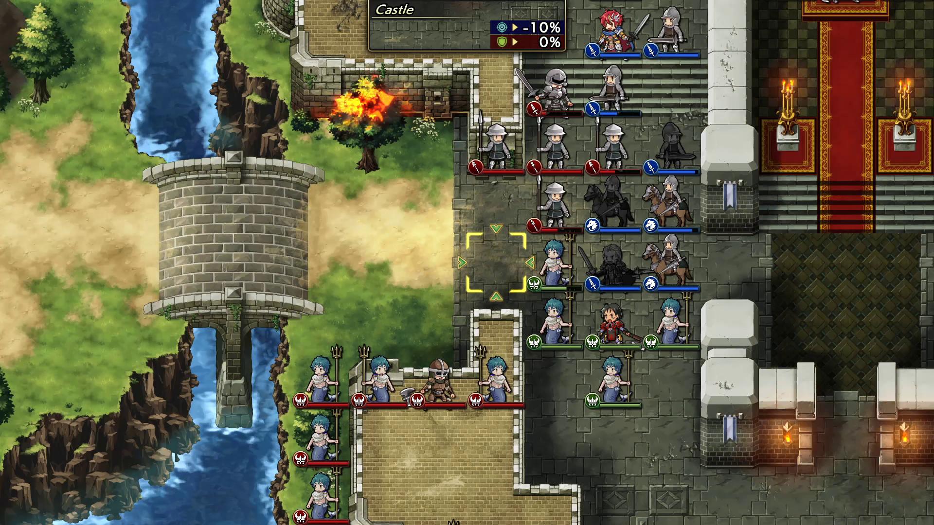 梦幻模拟战I & II重置 -百度云盘插图5