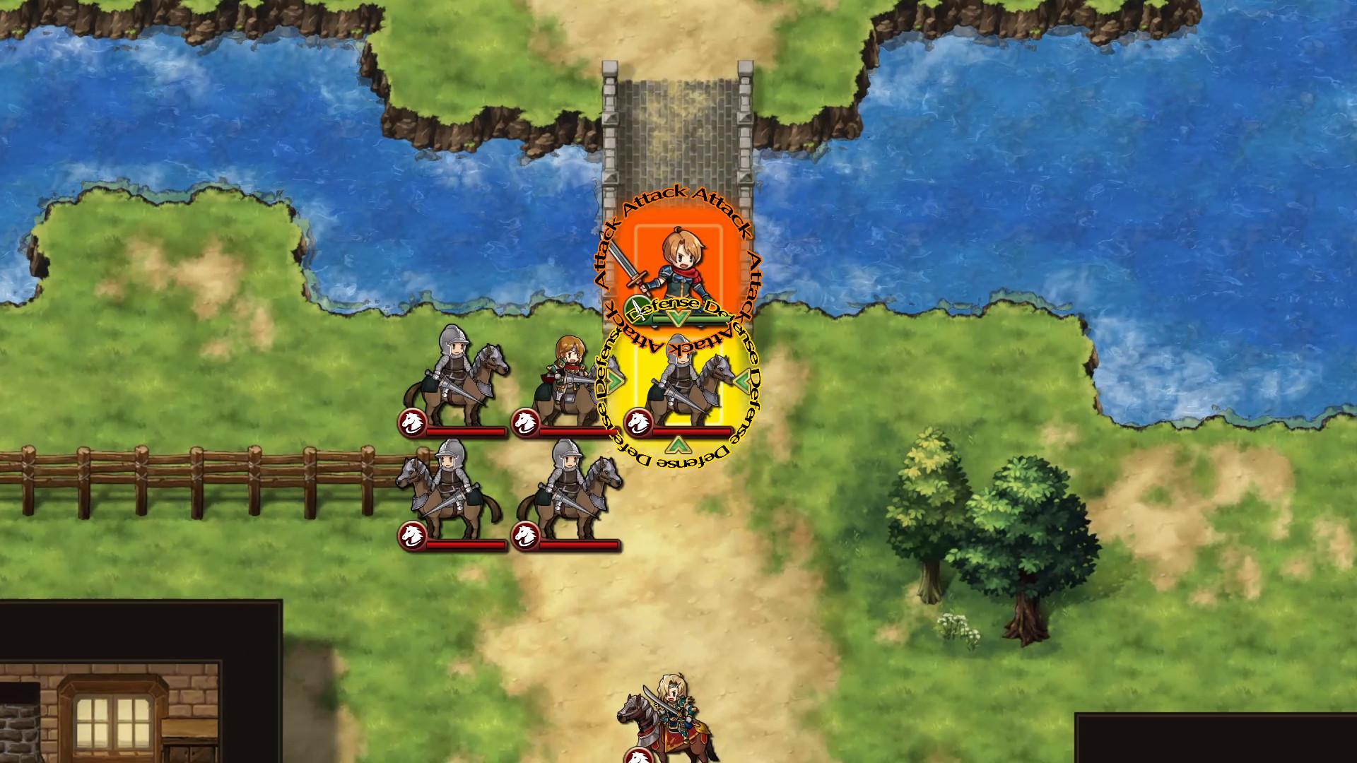 梦幻模拟战I & II重置 -百度云盘插图6