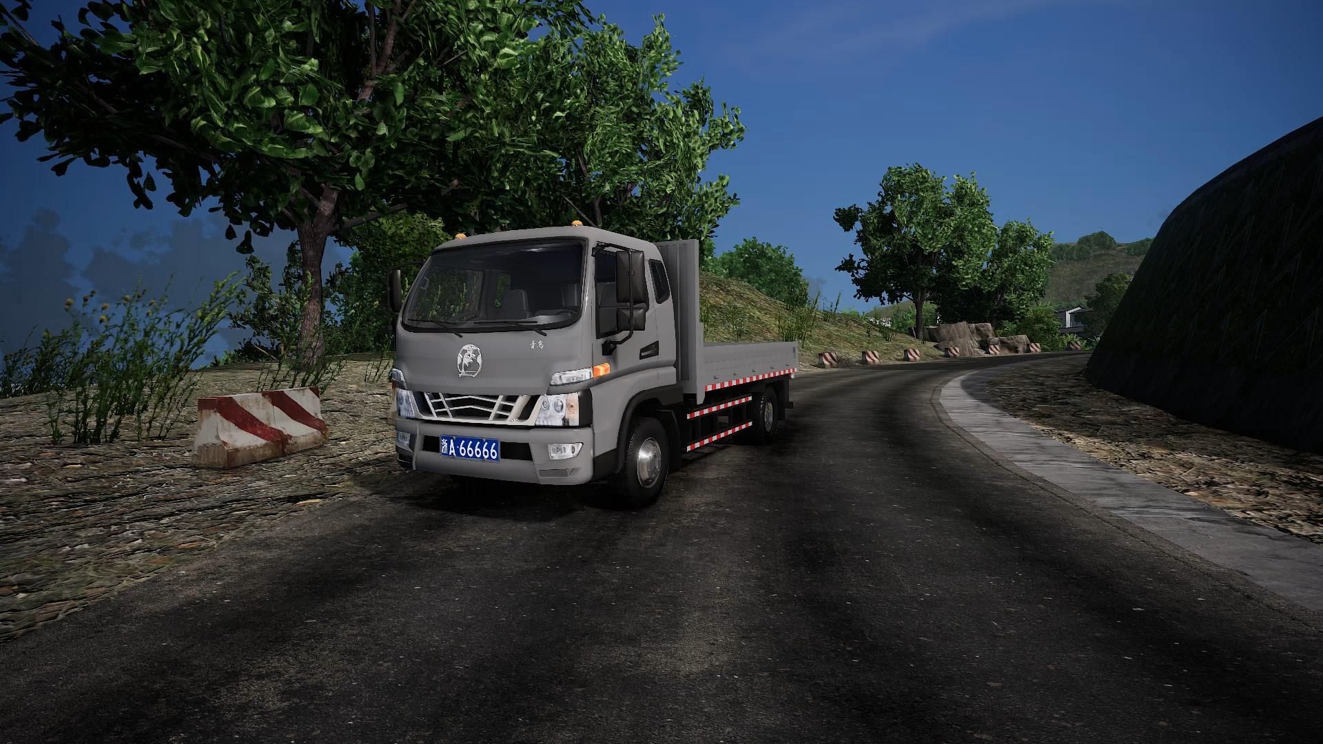 卡车人生-正式版V1.3.7-全DLC-(官中)-天翼云盘插图4