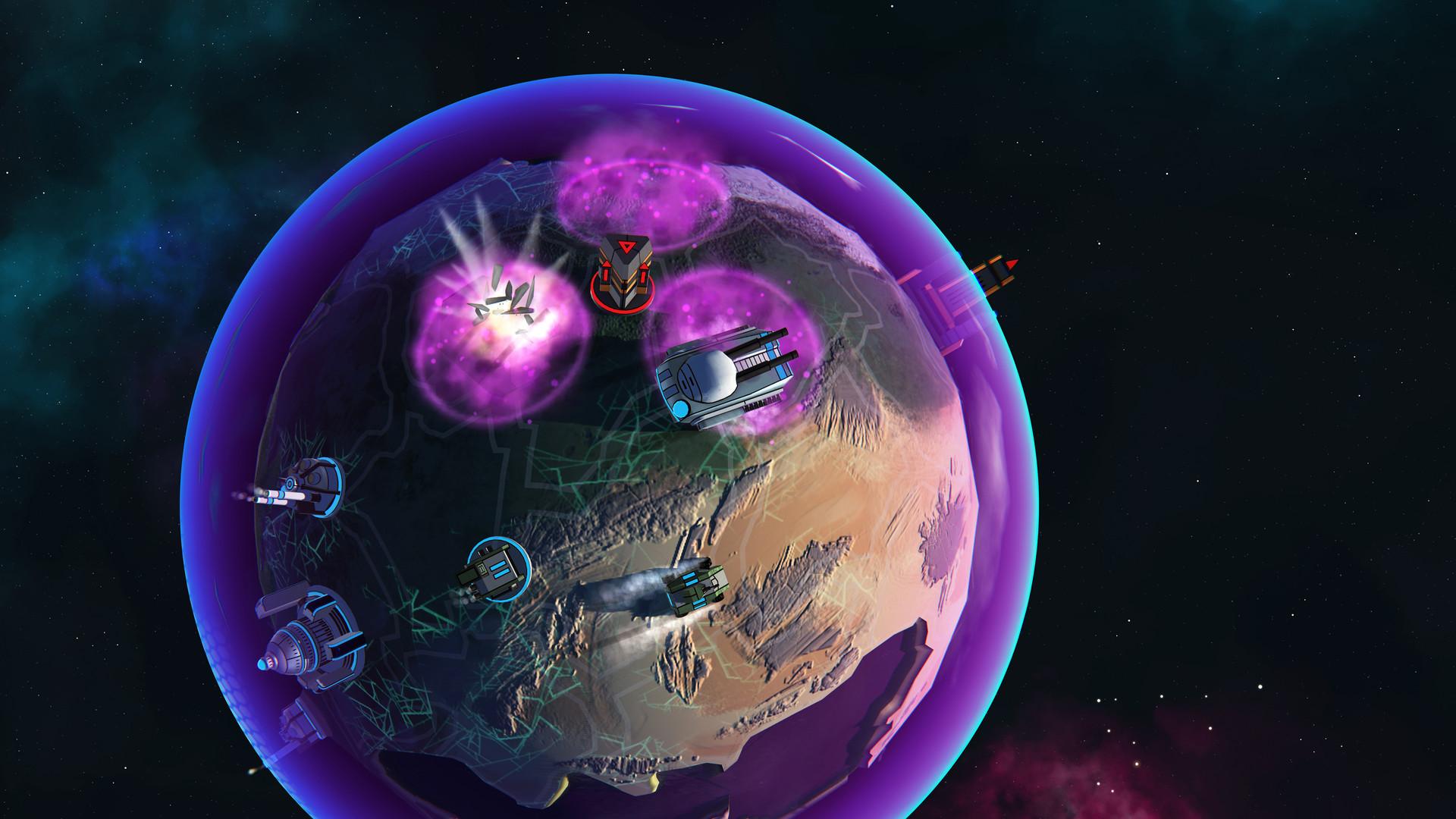 【简中】星际指挥官(Stellar Commanders) - 第6张  | OGS游戏屋