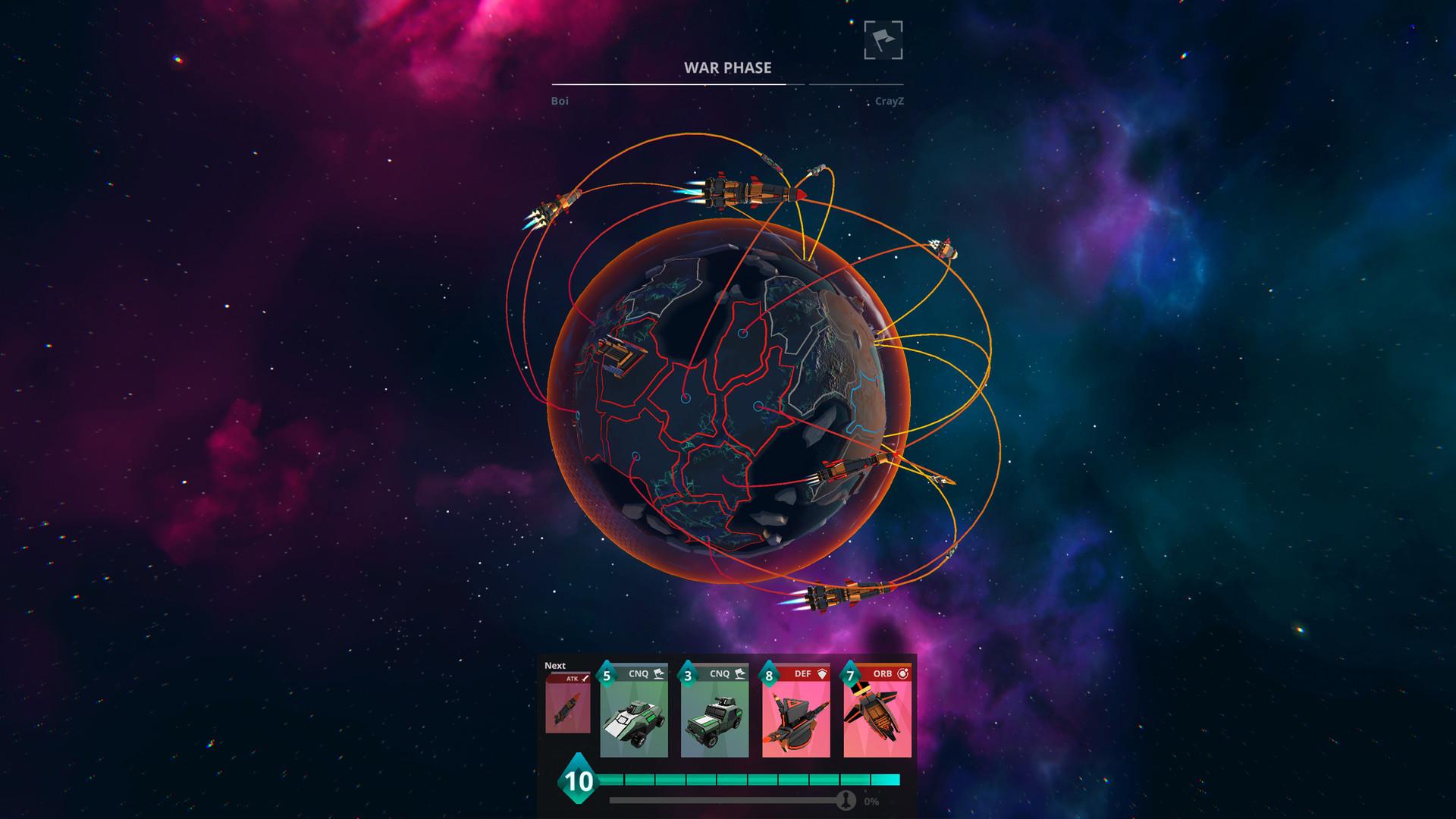 【简中】星际指挥官(Stellar Commanders) - 第8张  | OGS游戏屋