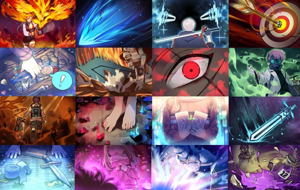 超时空方舟/Chrono Ark插图1