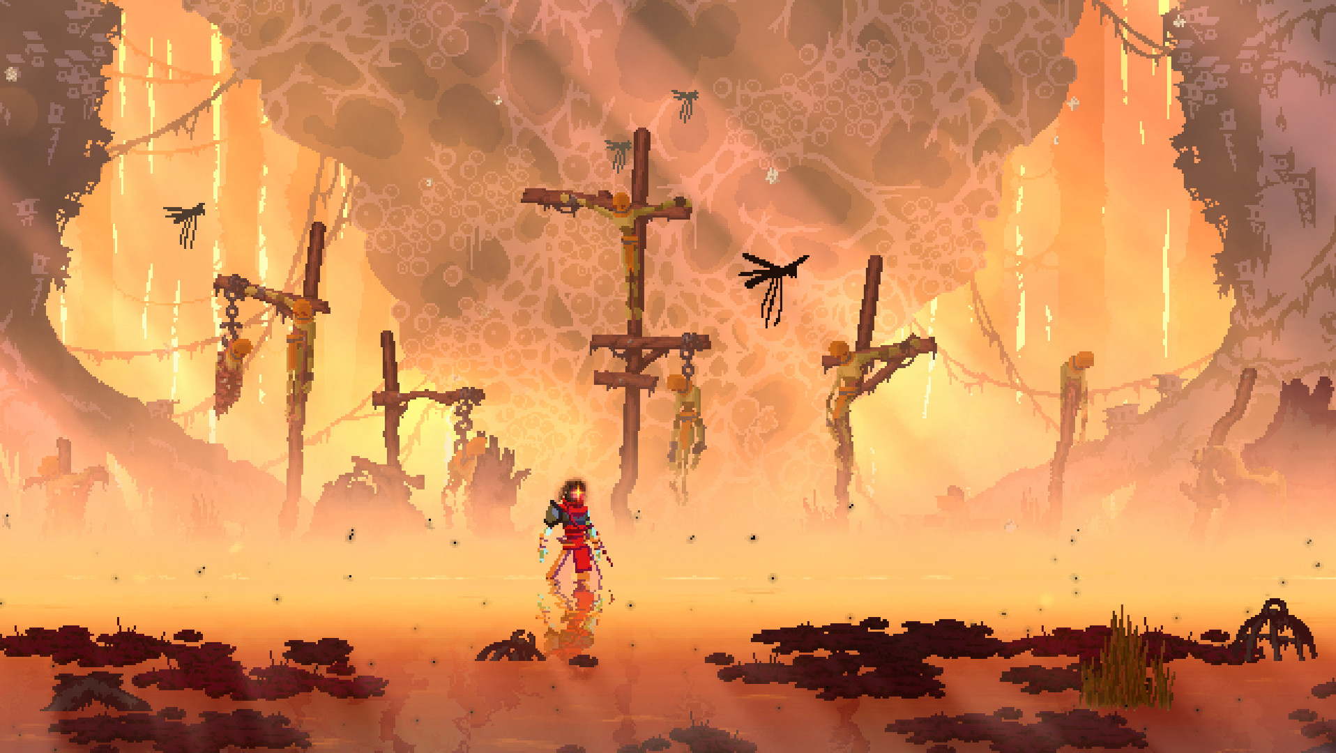死亡细胞-豪华版V25.915-(全DLC-坏种+巨人崛起+致命坠落+原声带)插图10