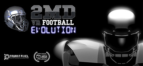 2MD:VR足球进化(2MD: VR Football Evolution)