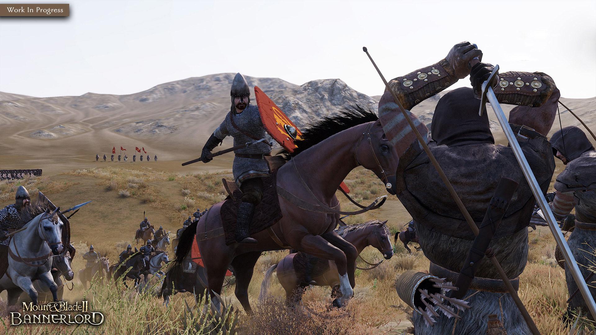 骑马与砍杀2:霸主-e1.6.1Hotfix-(官中+迅雷种子)插图8