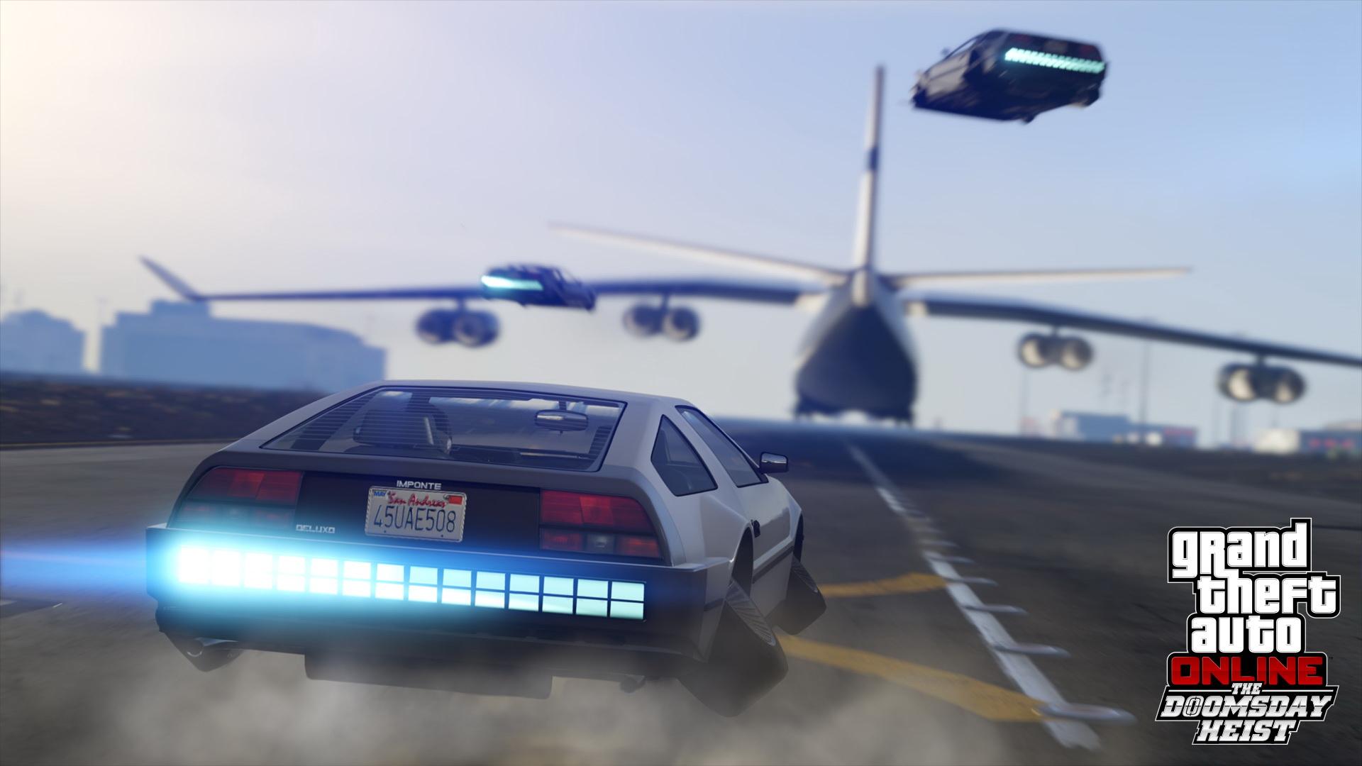 侠盗飞车5Grand Theft Auto V 纯净版v1.0.2372.0 / 1.57最新插图1