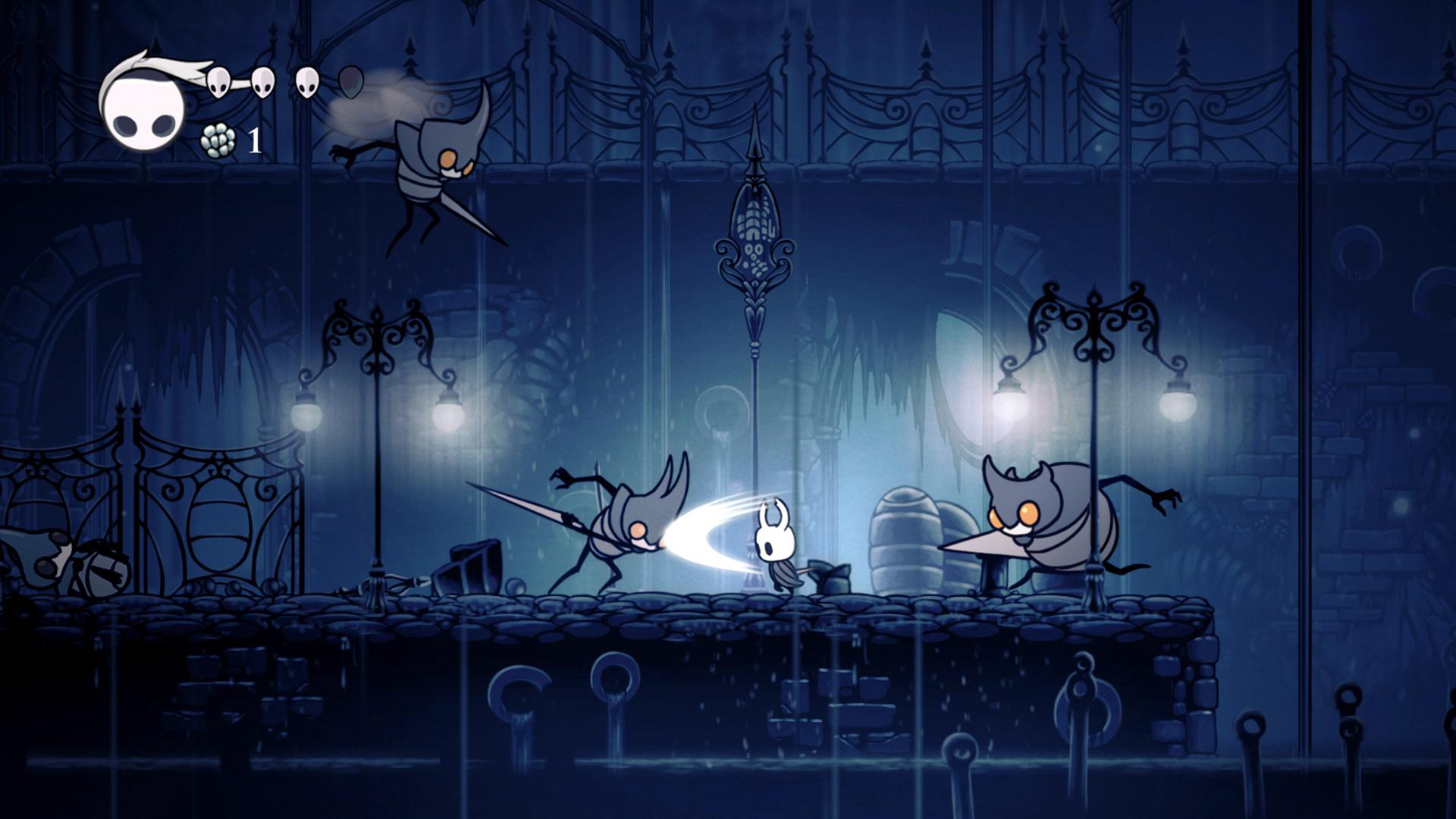空洞骑士-豪华版全DLC-v1.5.78.11833–(官中+原声音乐)插图5