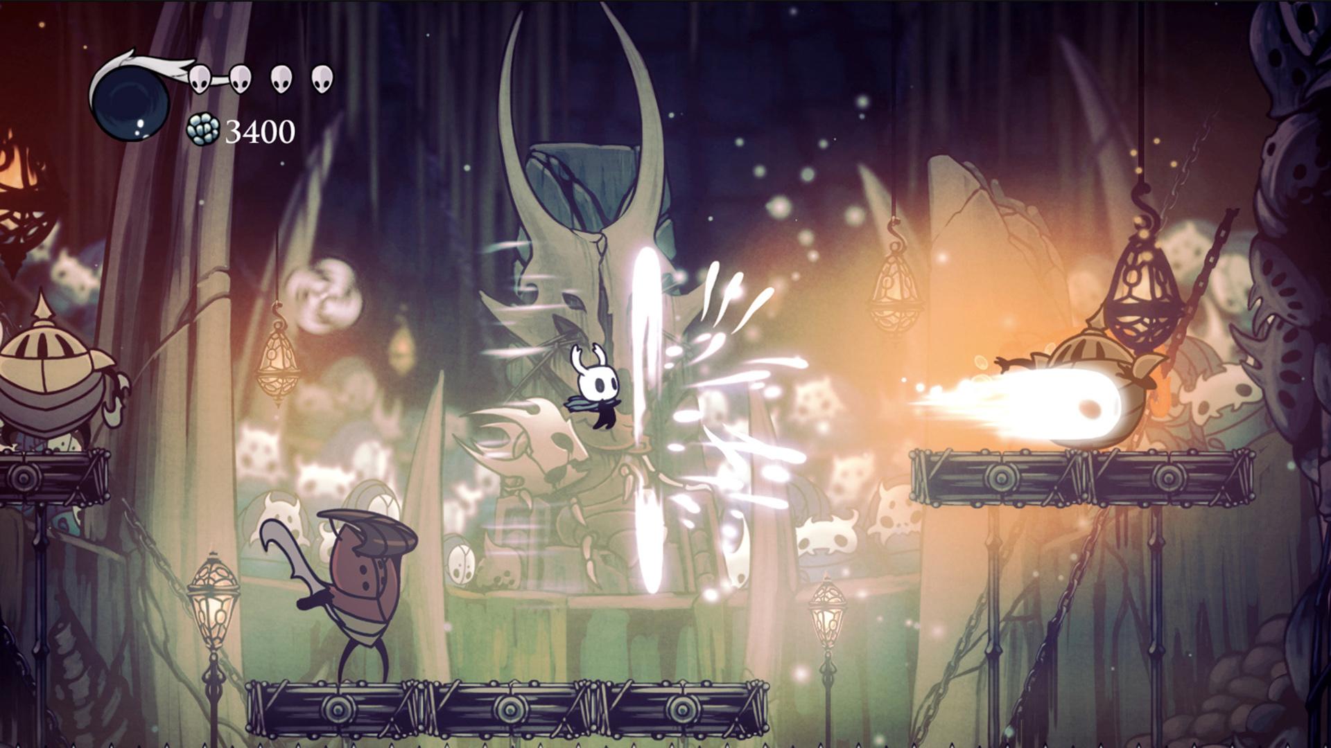 空洞骑士-豪华版全DLC-v1.5.78.11833–(官中+原声音乐)插图2