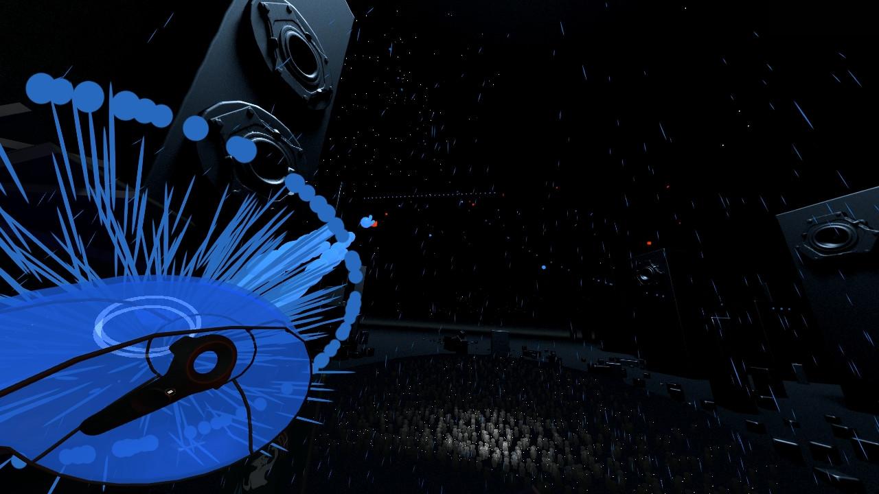 《音盾(Audioshield)》音乐游戏中难得的精品之一-IT博客园