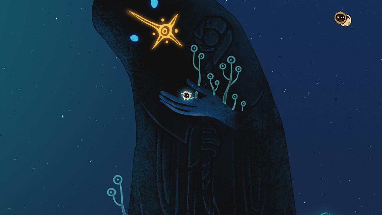 【简中】月影之塔: 守月人之歌(LUNA The Shadow Dust) - 第5张  | OGS游戏屋