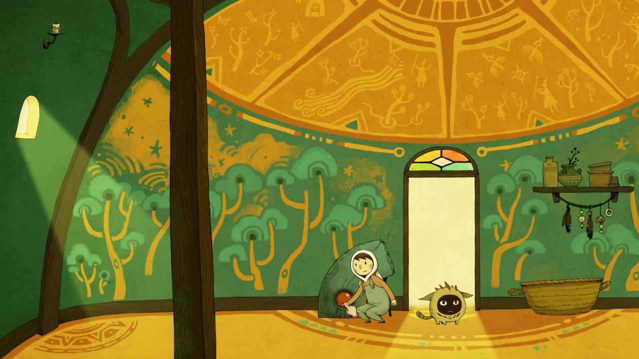 【简中】月影之塔: 守月人之歌(LUNA The Shadow Dust) - 第4张  | OGS游戏屋