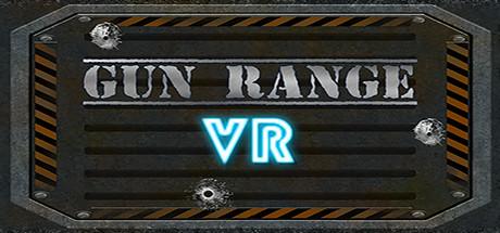 枪战(Gun Range VR)