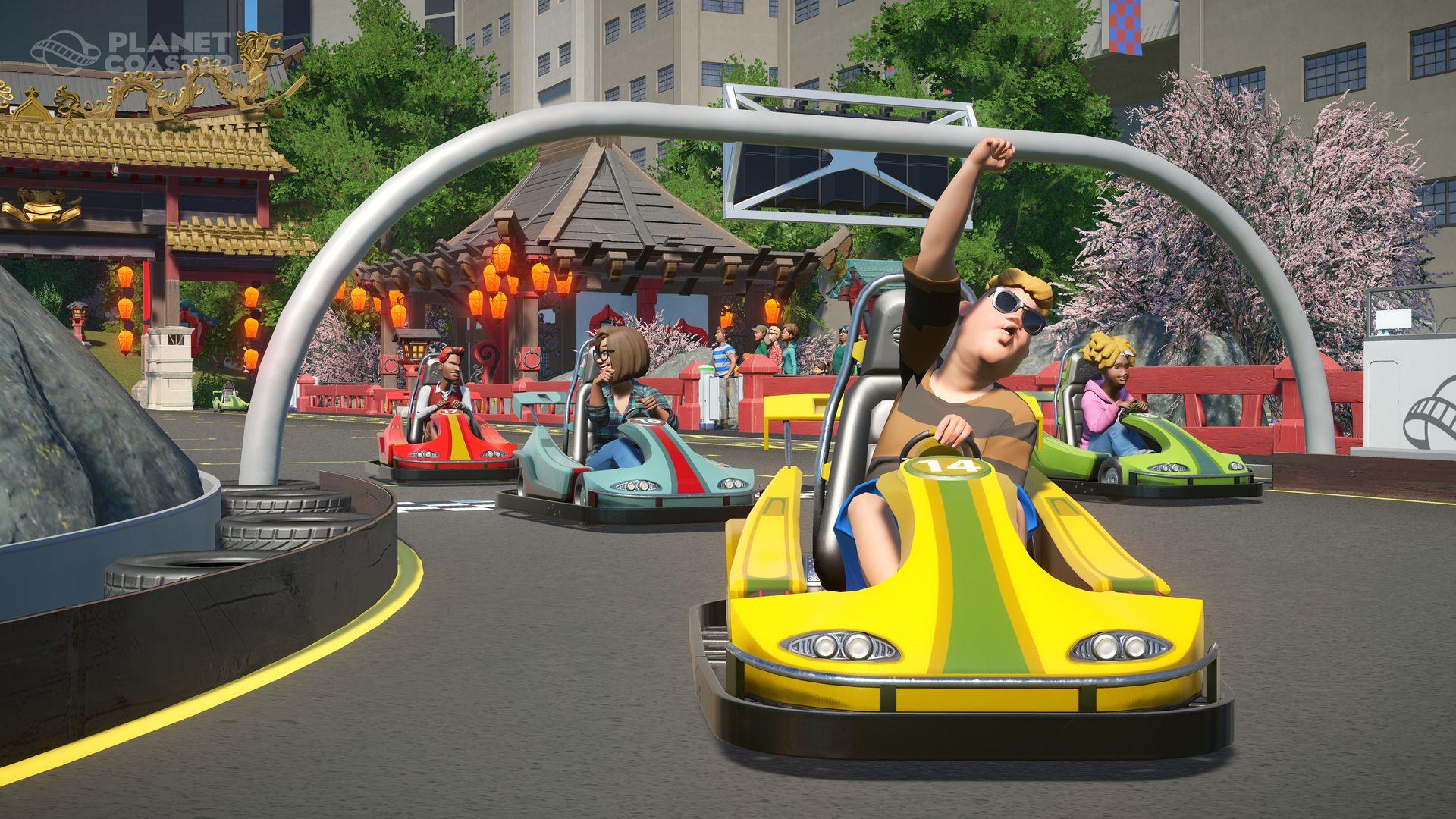 过山车之星-全DLC豪华完全版-V1.13.2.69904-(官中+数字艺术集+原声音乐+额外蓝图)-百度云盘插图3