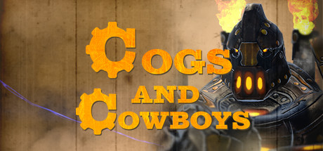 齿轮和牛仔(Cogs and Cowboys)