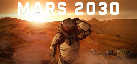 火星2030(Mars 2030)