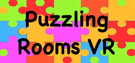 令人费解的房间(Puzzling Rooms VR)