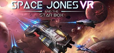 太空琼斯(Space Jones VR)
