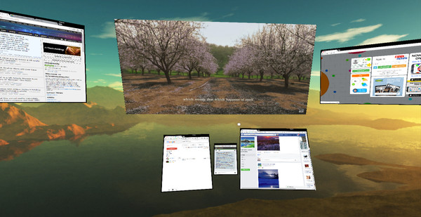 多屏工具(Multiscreens)