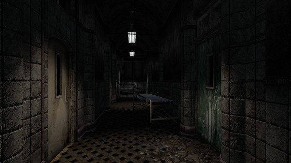 绝密档案:恐怖医院(VR Amazing Files: Horror Hospital)
