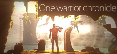 阿罗斯:战士编年史(Ahros: One Warrior Chronicle)