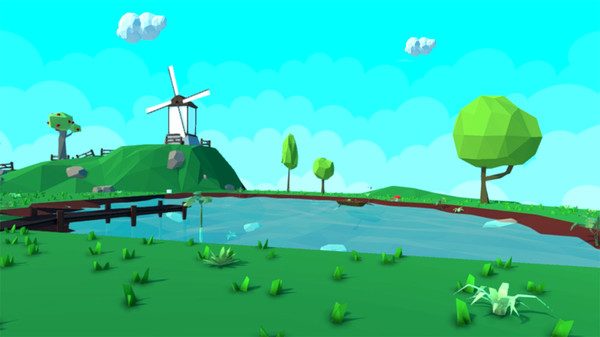 休闲岛(Fair Islands VR)