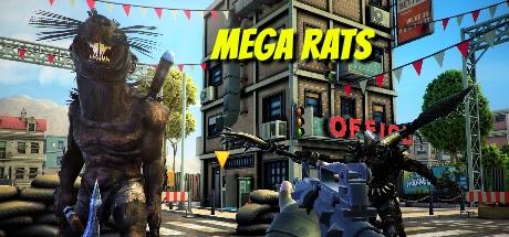 巨鼠(MegaRats)