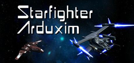 星际战士:阿杜西姆(Starfighter Arduxim)