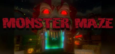 怪物迷宫VR(Monster Maze VR)