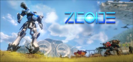 Z代码(Z`code (VR for HTC Vive))