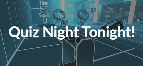 问答夜晚(Quiz Night Tonight!)