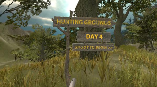 野战猎人(Wild Game Hunter VR)