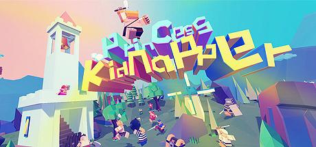 绑架公主(Princess Kidnapper VR)