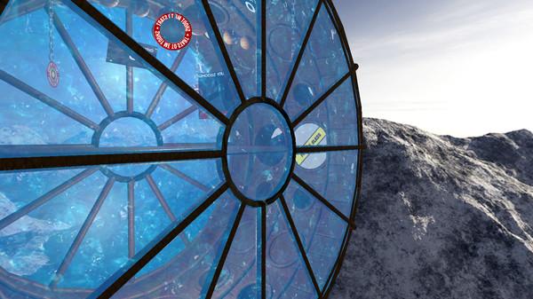 雷球——未来派3D台球(Thunder Spheres - Virtual Reality 3D Pool)