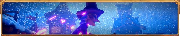 女巫来了(Witch It)网络联机版插图2