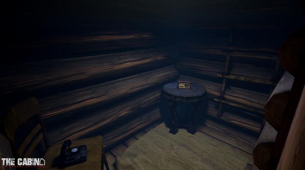 客舱:逃离房间(The Cabin: VR Escape the Room)