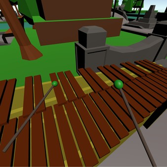 马林巴琴(Marimba VR)