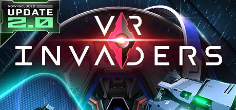 VR入侵者(VR Invaders)