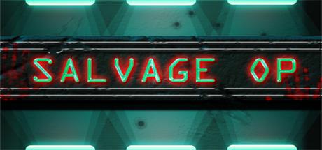 打捞行动(Salvage Op)