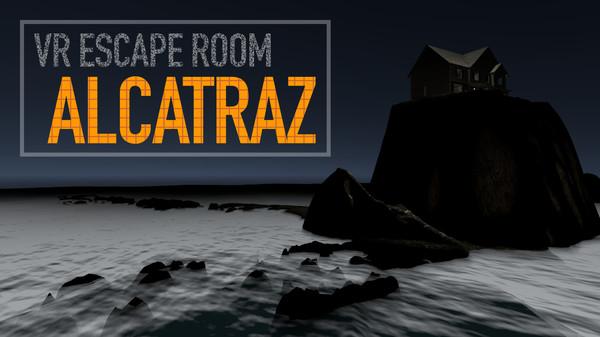 逃出房间:恶魔岛(Alcatraz: VR Escape Room)