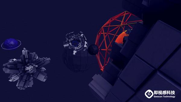 太空之旅VR(SpaceJourney VR)