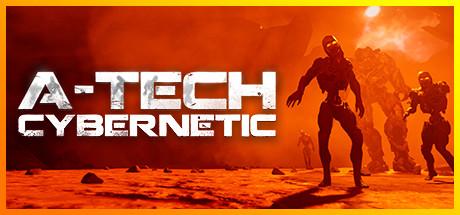 技术控制论(A-Tech Cybernetic VR)