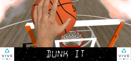 扣篮(Dunk It (VR Basketball))
