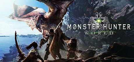 怪物猎人:世界-冰原- V15.11.01-全DLC豪华版-(官中)-至少100g空间-百度云盘插图1