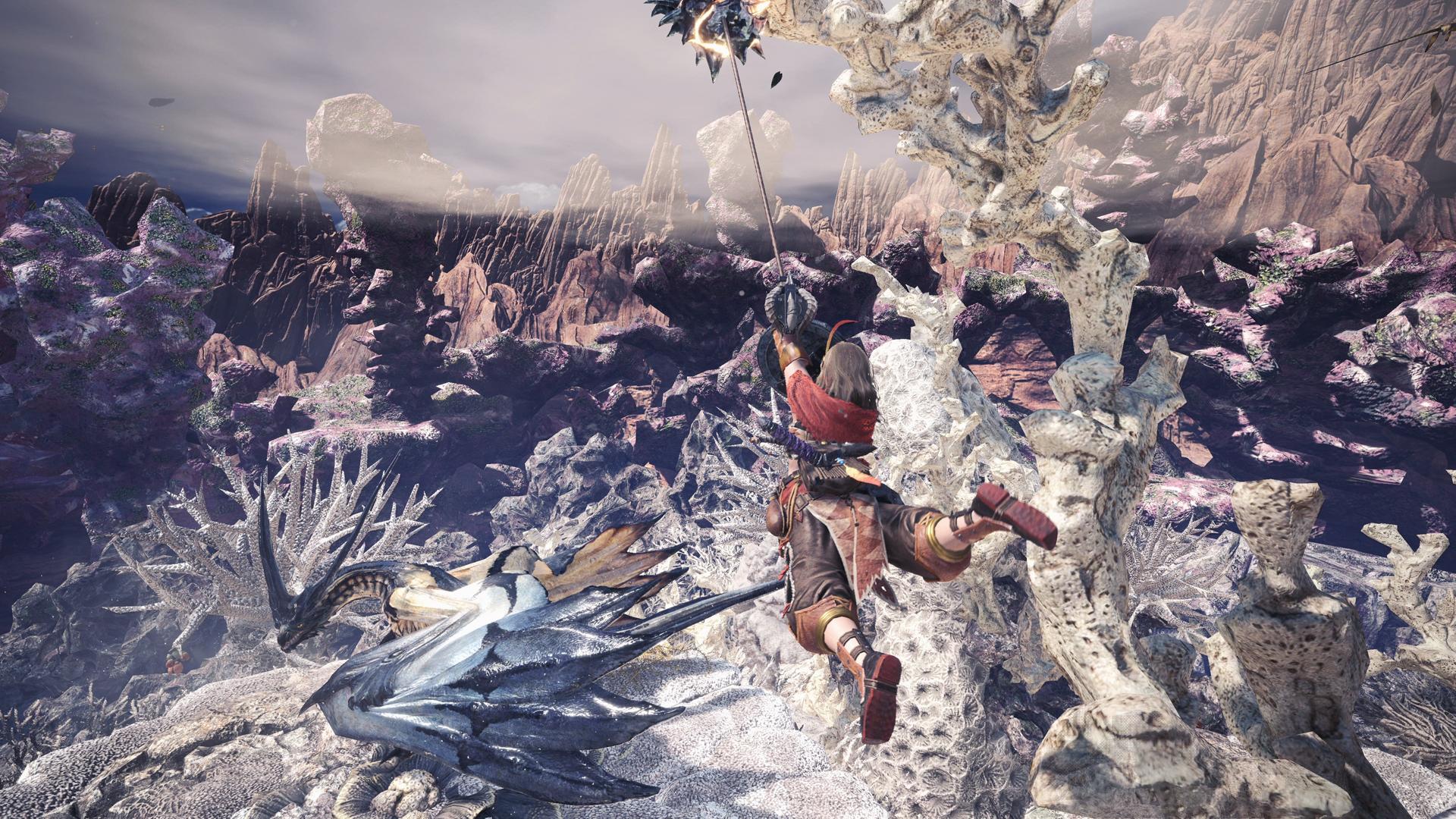 怪物猎人:世界-冰原- V15.11.01-全DLC豪华版-(官中)-至少100g空间-百度云盘插图9