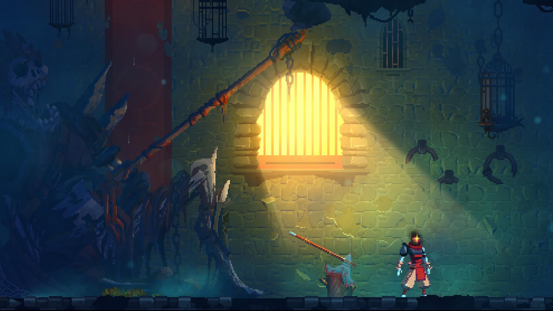 死亡细胞-豪华版V25.915-(全DLC-坏种+巨人崛起+致命坠落+原声带)插图6