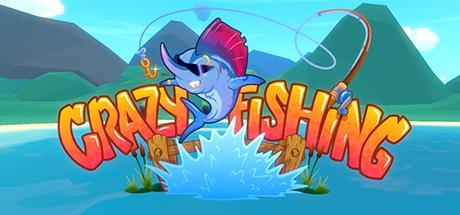 疯狂钓鱼(Crazy Fishing)