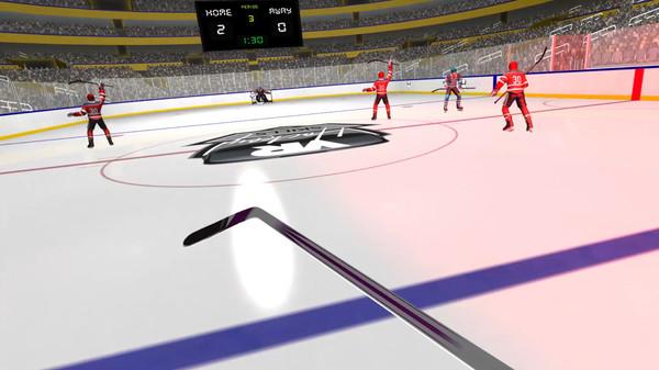 技能曲棍球(Skills Hockey VR)