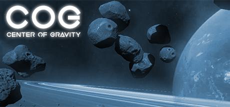 重力中心(COG (Center Of Gravity))