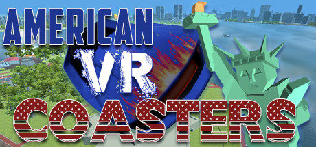 美国过山车(American VR Coasters)